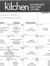Kitchen Calendar